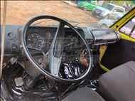 VOLKSWAGEN VW 690  1984/1984 Furlan Caminhões