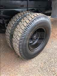 FORD F12000  1995/1995 Furlan Caminhões