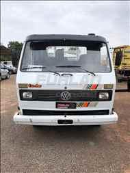 VOLKSWAGEN VW 790  1990/1990 Furlan Caminhões