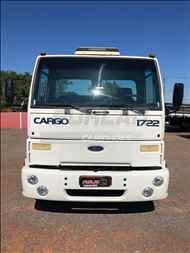 FORD CARGO 1722  2004/2004 Furlan Caminhões