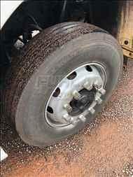 VOLKSWAGEN VW 24250  2008/2009 Furlan Caminhões
