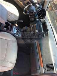 MITSUBISHI Pajero Full 3.2 GLS  2007/2008 Furlan Caminhões