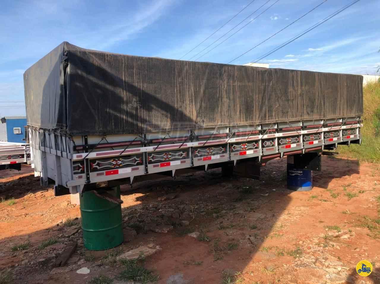 CARROCERIA SOBRE CHASSI  CAMINHAO 3/4 CARGA SECA Furlan Caminhões UMUARAMA PARANÁ PR