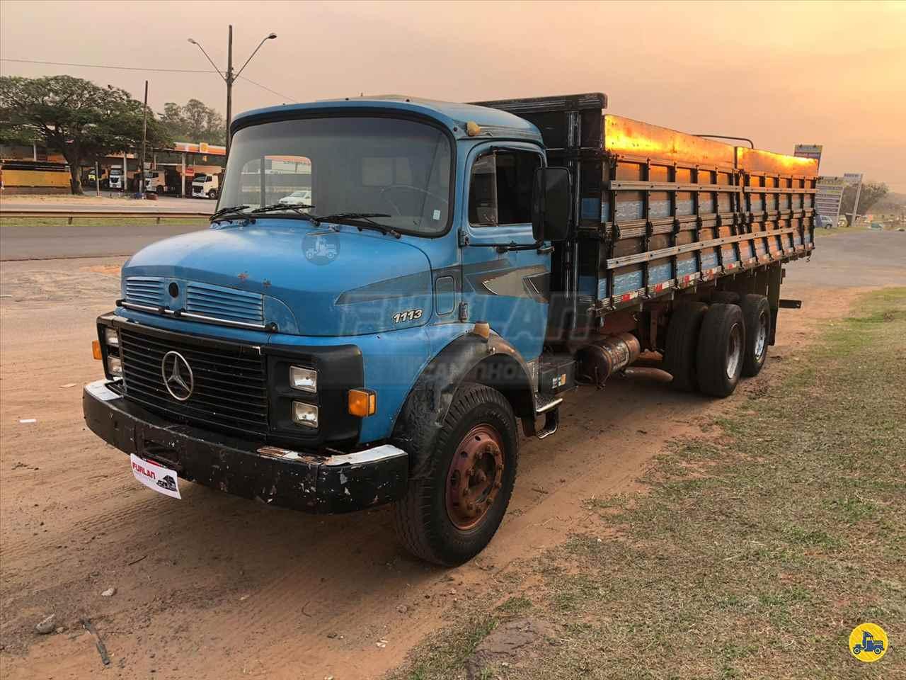 MB 1113 de Furlan Caminhões - UMUARAMA/PR