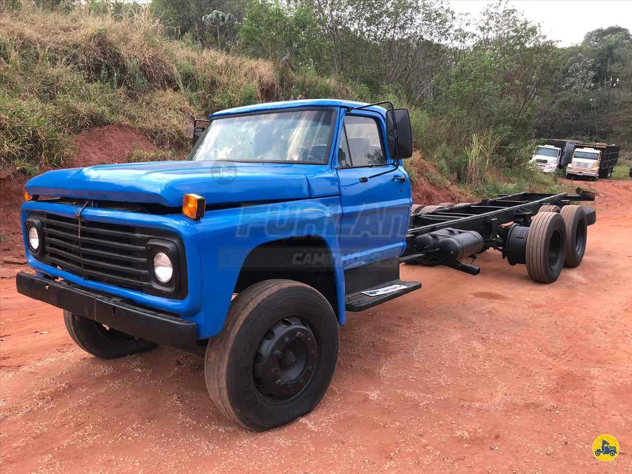 F600 de Furlan Caminhões - UMUARAMA/PR