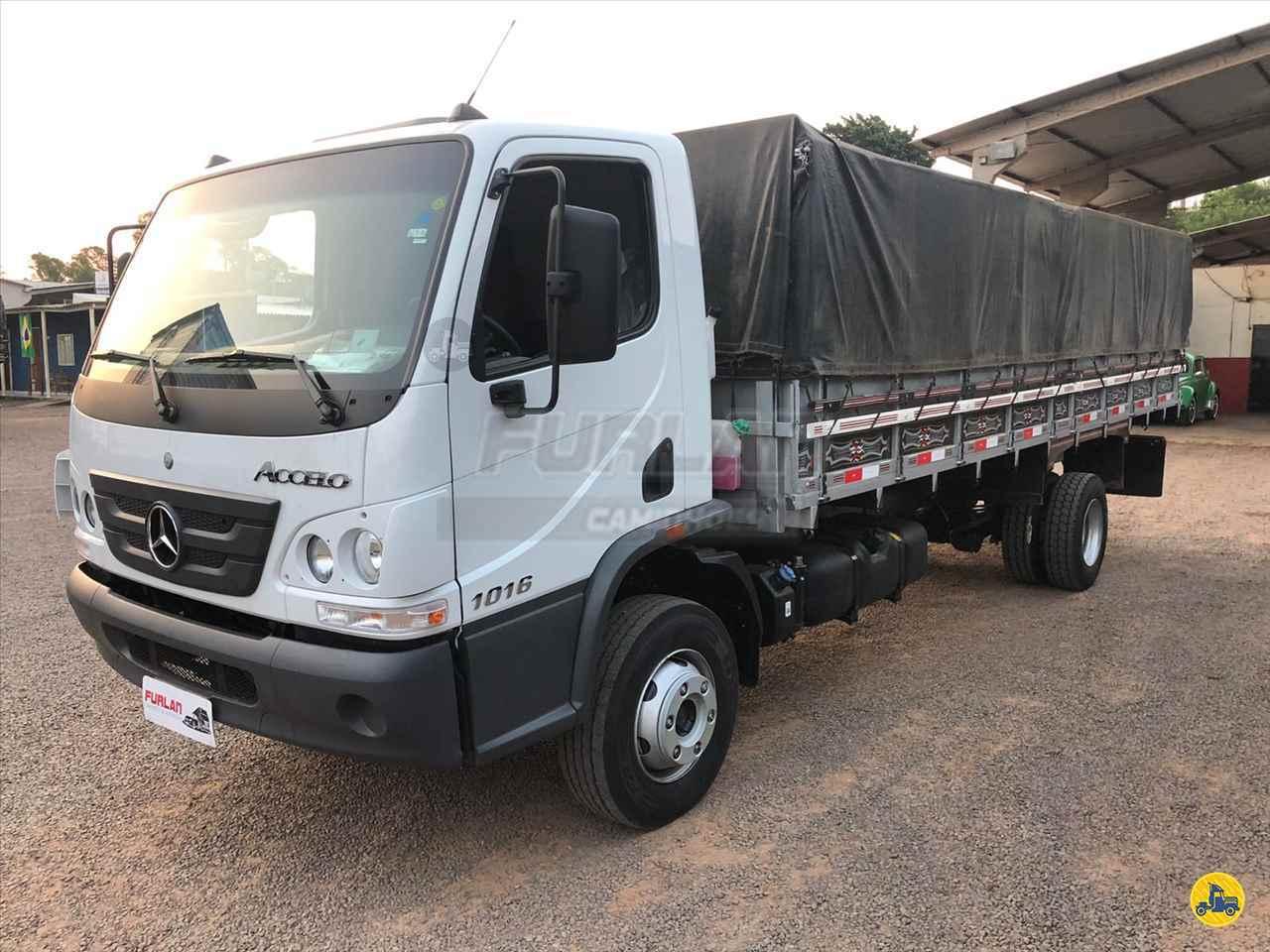 MB 1016 de Furlan Caminhões - UMUARAMA/PR