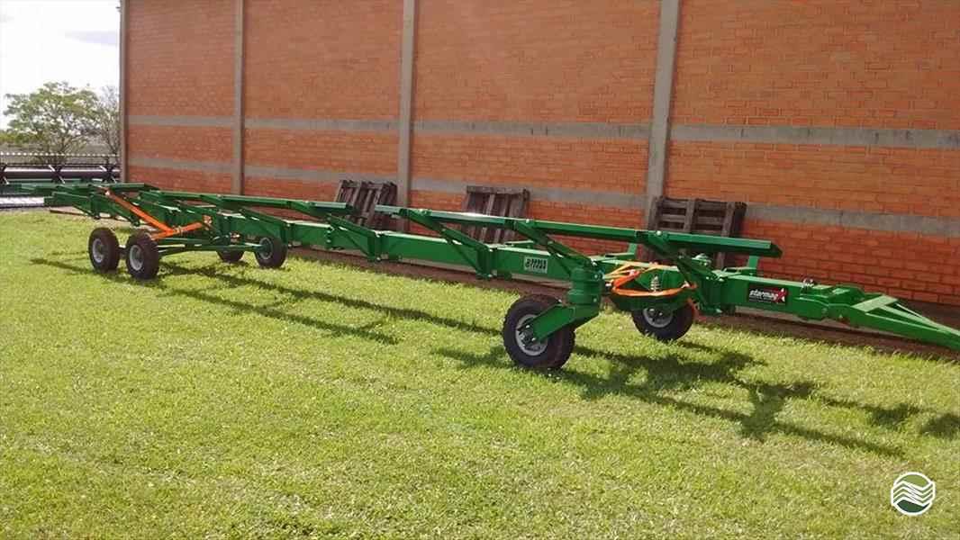IMPLEMENTOS AGRICOLAS CARRETA AGRÍCOLA PLATAFORMA COLHEITADEIRA Starmaq Implementos Agrícolas CRUZ ALTA RIO GRANDE DO SUL RS