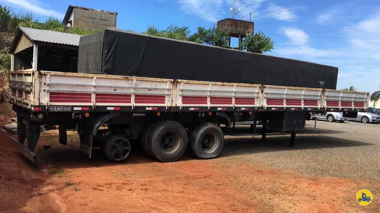 SEMI-REBOQUE CARGA SECA  2010/2010 Freccia Caminhões