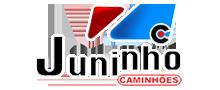 Logo Juninho Caminhões