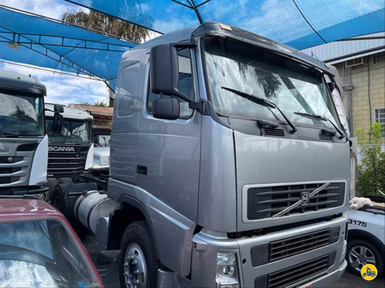 CAMINHAO VOLVO VOLVO FH 520 Cavalo Mecânico Traçado 6x4 AutoVia Caminhões ARARAQUARA SÃO PAULO SP