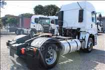 VOLKSWAGEN VW 19320 0km 2011/2011 Rodolima Caminhões