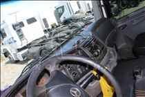 MERCEDES-BENZ MB 3344  2011/2011 Rodolima Caminhões