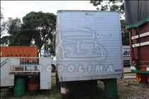 TRUCK BAU FURGAO  2012 Rodolima Caminhões