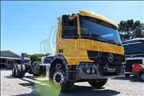 MERCEDES-BENZ MB 2426 761357km 2014/2014 Rodolima Caminhões