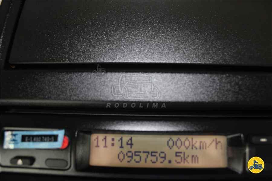 SCANIA SCANIA 450 96000km 2019/2019 Rodolima Caminhões