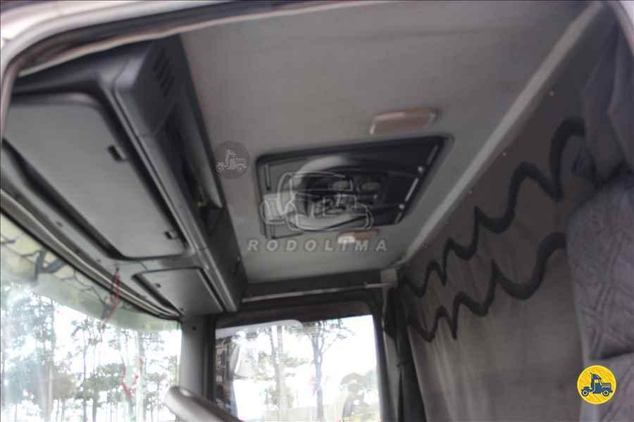SCANIA SCANIA 470  2009/2009 Rodolima Caminhões