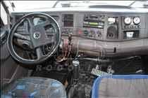 VOLKSWAGEN VW 25390 727000km 2012/2012 Rodolima Caminhões