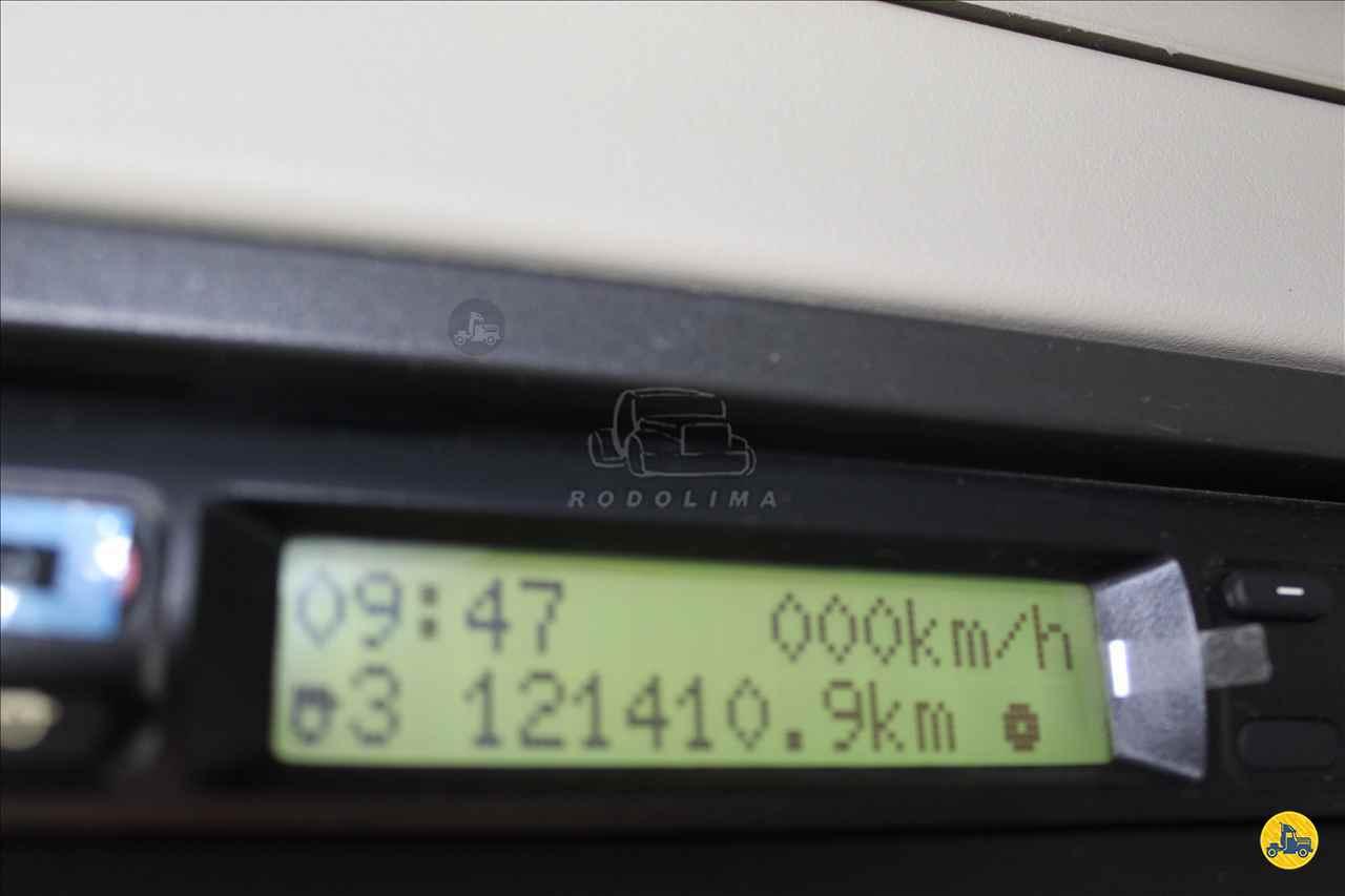 VOLVO VOLVO FH 540 121000km 2019/2020 Rodolima Caminhões
