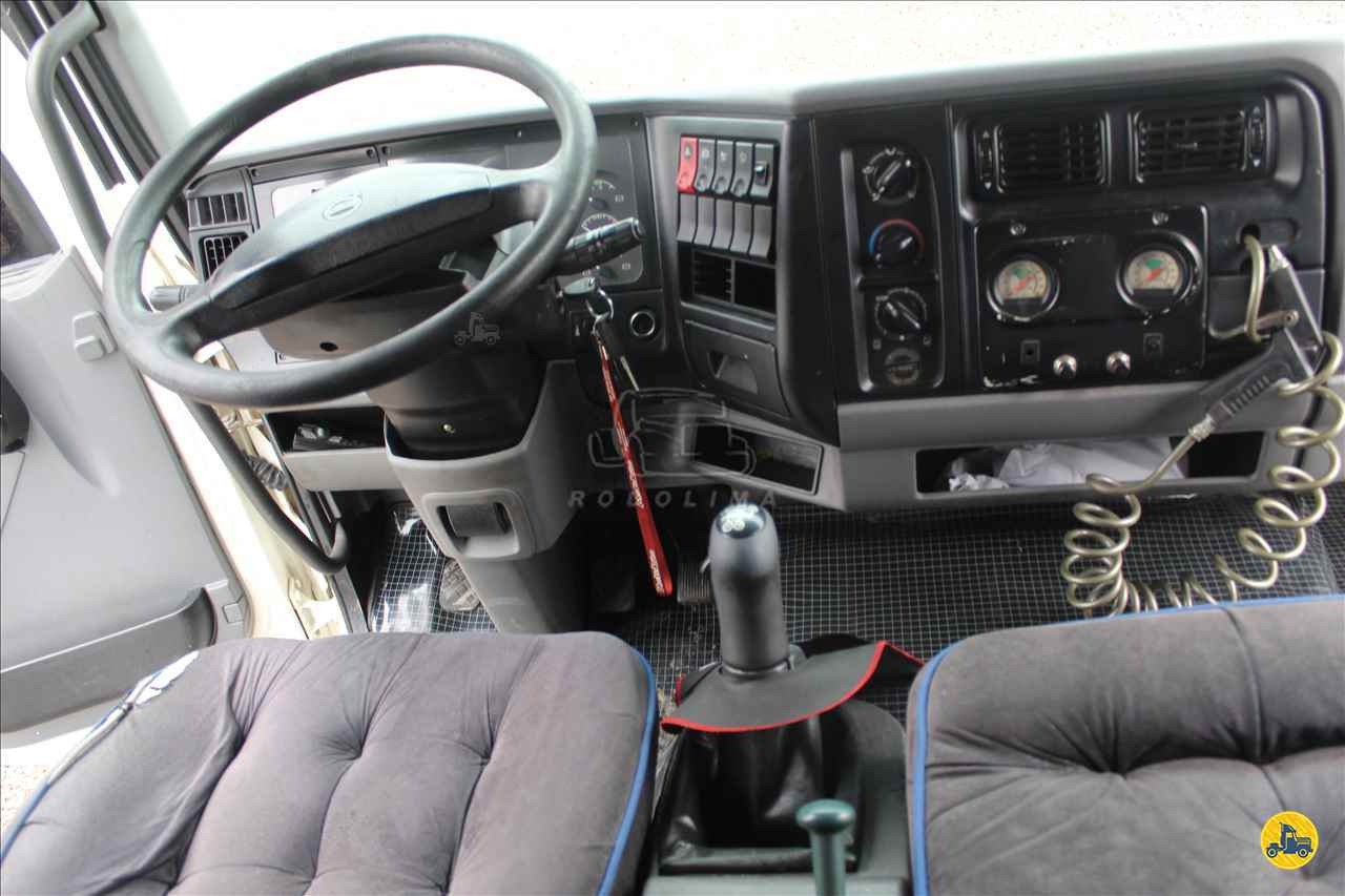 VOLVO VOLVO VM 310  2006/2006 Rodolima Caminhões