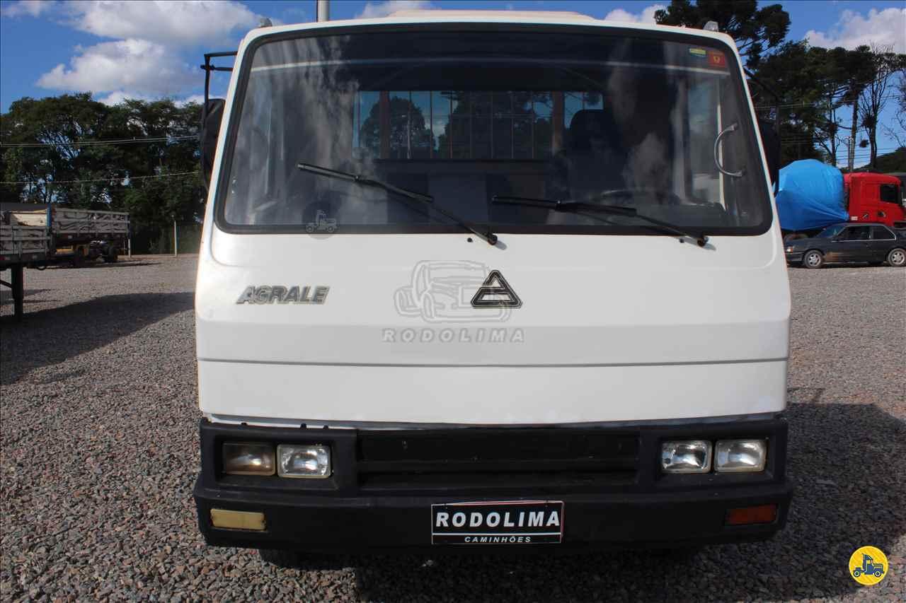 AGRALE AGRALE 1600  1988/1988 Rodolima Caminhões