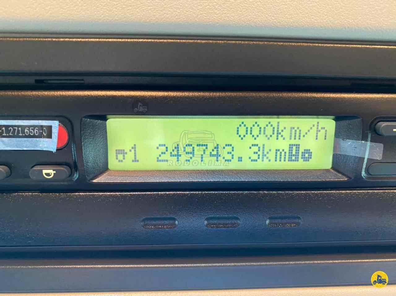 VOLVO VOLVO FH 460 249000km 2019/2020 Rodolima Caminhões