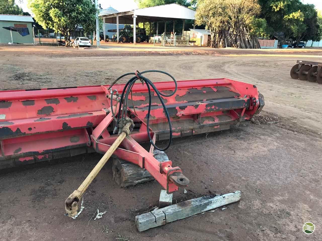 SOQUEIRA DE ALGODÃO de Agrícola Betiato - Stara - CAMPO VERDE/MT