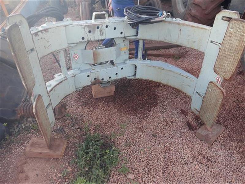 Revendedores Ferro Tractor Peças Usadas Empilhadeiras Peças VARZEA GRANDE MATO GROSSO