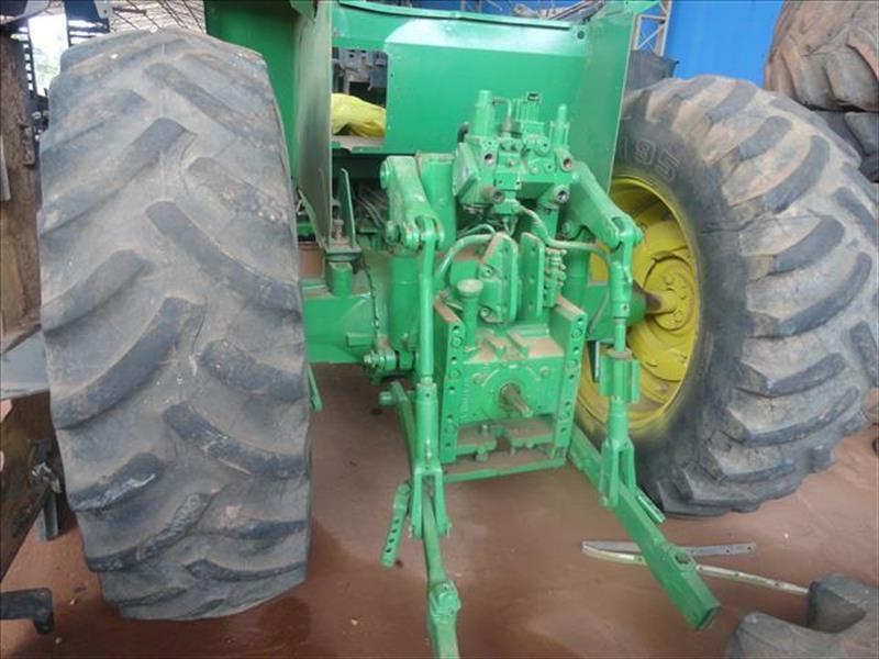 Revendedores Ferro Tractor Peças Usadas Tratores Agricolas Peças VARZEA GRANDE MATO GROSSO