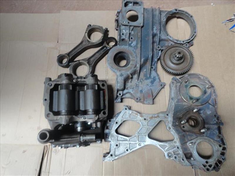 Peças para Motor Iveco Linha TL