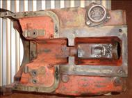 Tanque de Combustível Valmet 85
