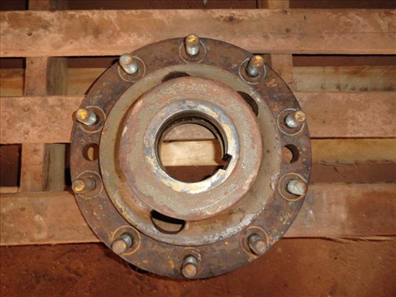 Cubo da Roda Valmet 85
