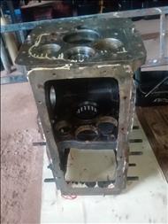 Carcaça Caixa de Cambio BH 180