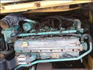 Pecas Escavadeira Volvo 210