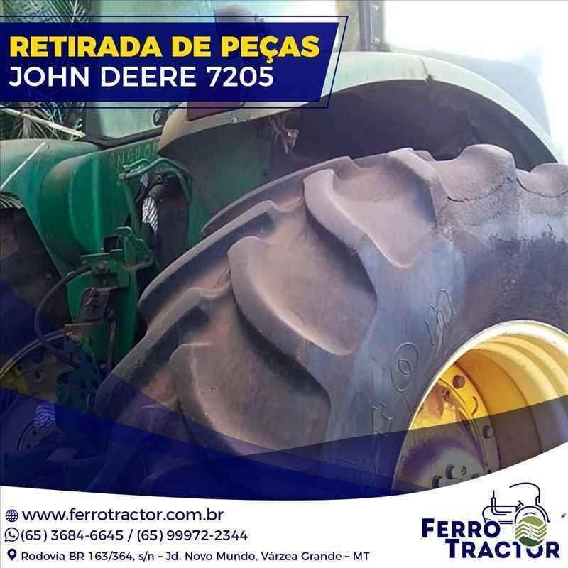 Revendedores Ferro Tractor Peças Usadas Trator Peças VARZEA GRANDE MATO GROSSO