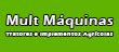 Mult Máquinas logo