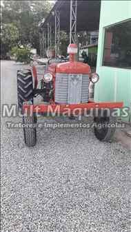 MASSEY FERGUSON MF 50  2000/2000 Mult Máquinas