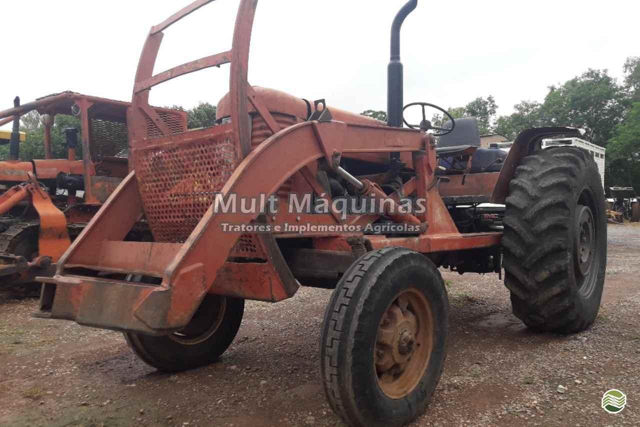 TRATOR MASSEY FERGUSON MF 95 Tração 4x2 Mult Máquinas CUIABA MATO GROSSO MT