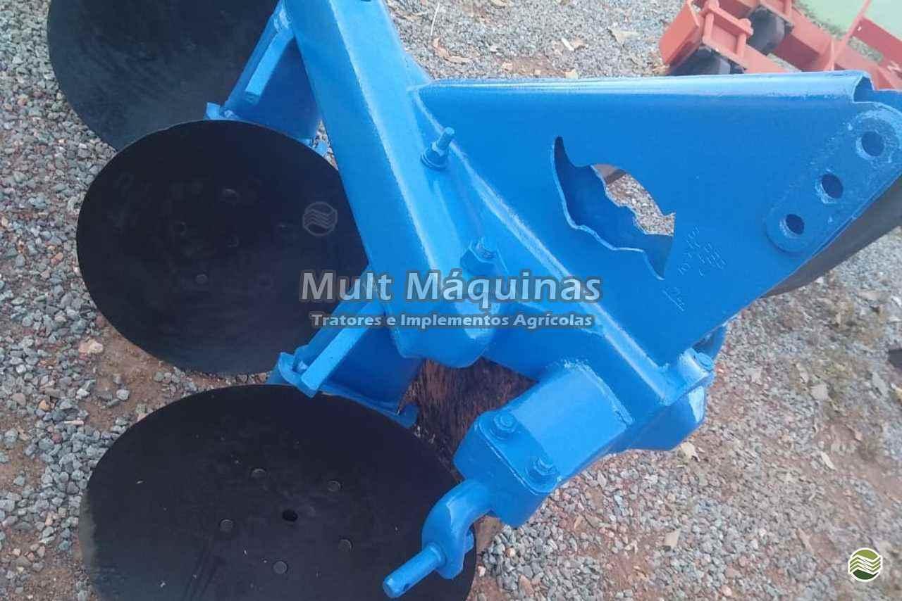 3 DISCOS FIXO de Mult Máquinas - CUIABA/MT