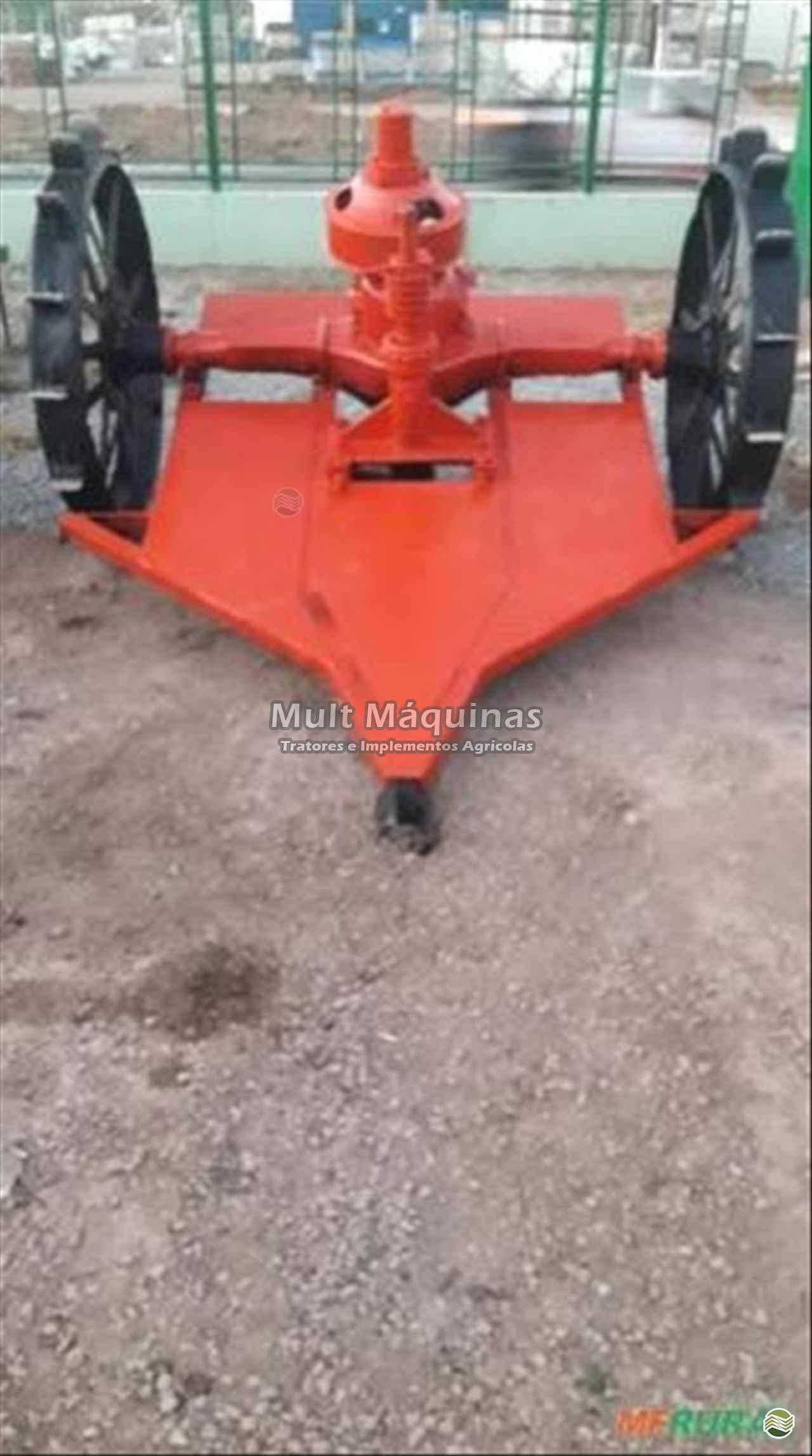 IMPLEMENTOS AGRICOLAS ROCADEIRA ROCADEIRA ARRASTO Mult Máquinas CUIABA MATO GROSSO MT