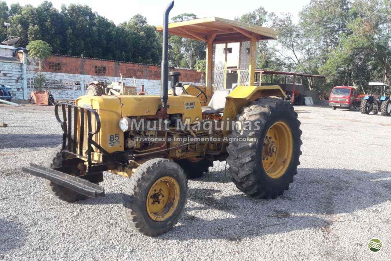 VALMET 85 de Mult Máquinas - CUIABA/MT