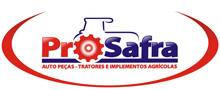 Prosafra Tratores Logo