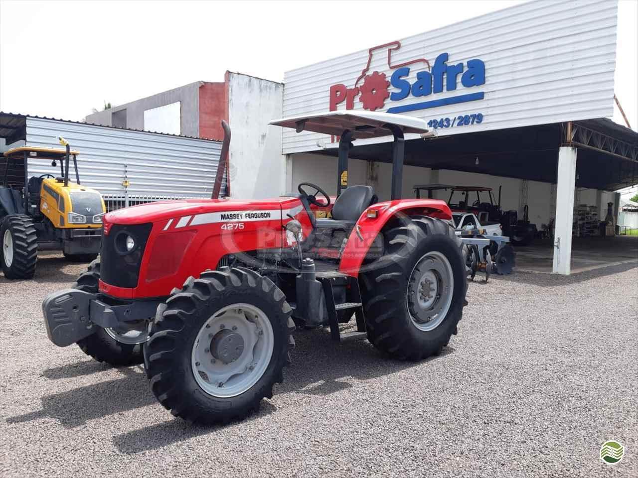 MASSEY FERGUSON MF 275  2012/2012 Prosafra Tratores