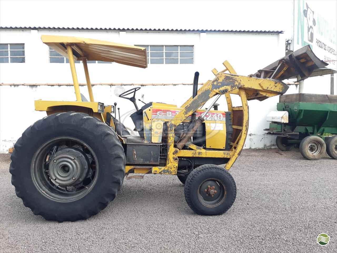CBT CBT 8240  1984/1984 Prosafra Tratores