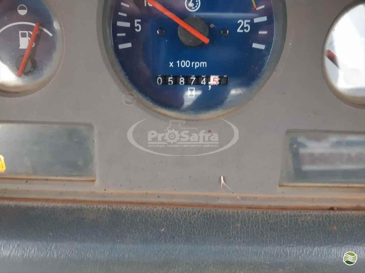 VALTRA VALTRA BM 100  2008/2009 Prosafra Tratores
