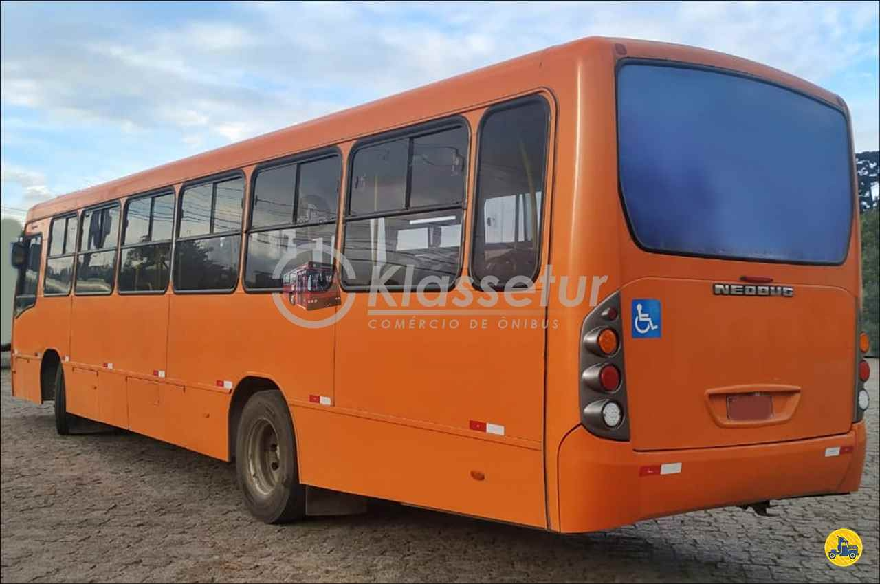NEOBUS Mega  2010/2010 Klassetur Comércio de Ônibus