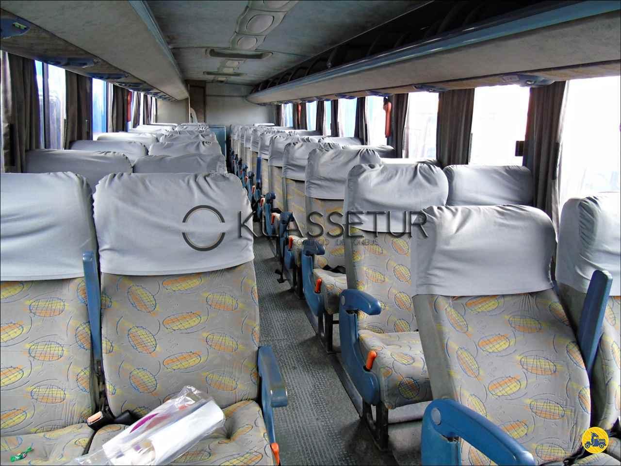 COMIL Campione 3.25  2002/2002 Klassetur Comércio de Ônibus