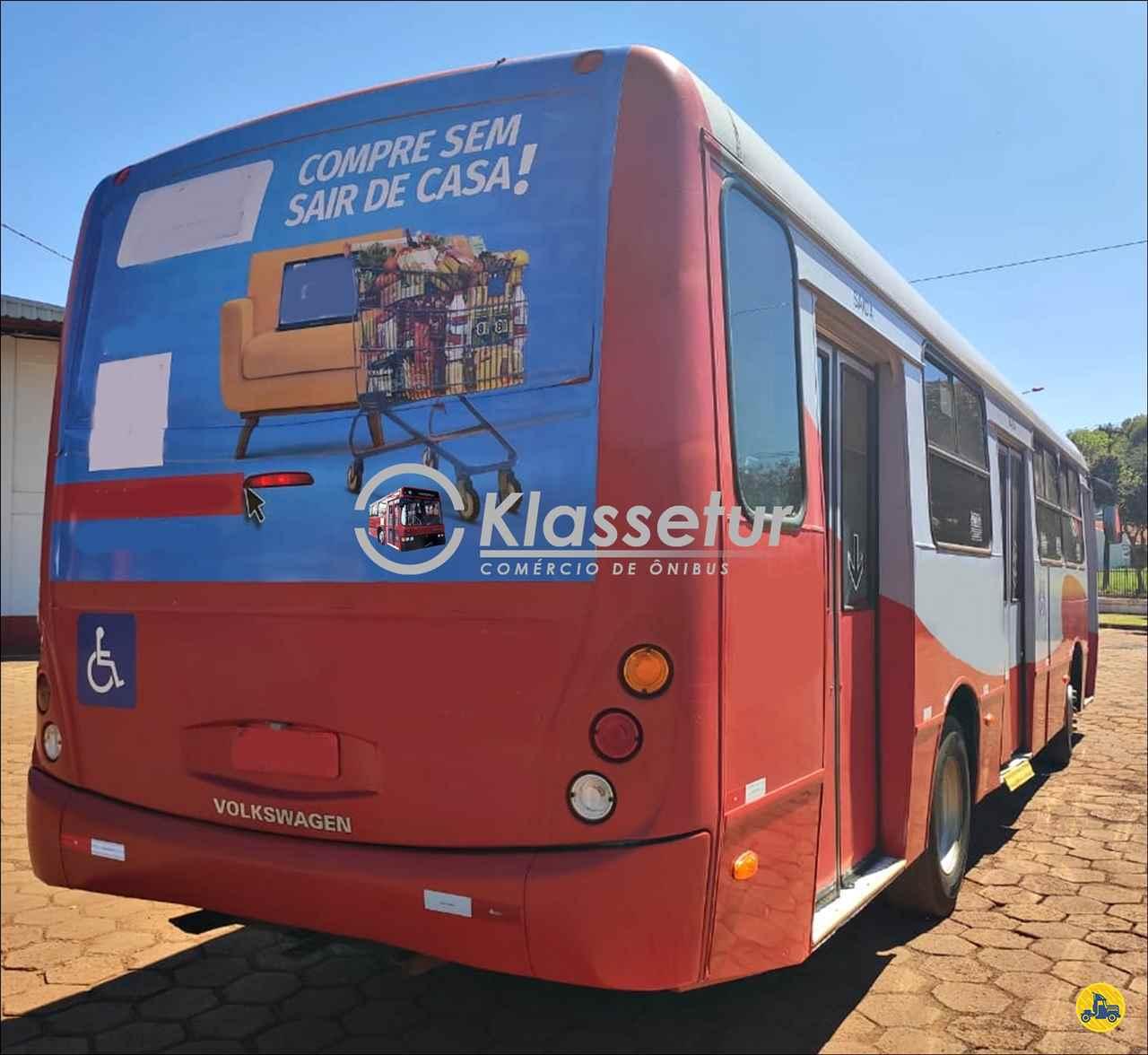 COMIL Svelto  2007/2008 Klassetur Comércio de Ônibus