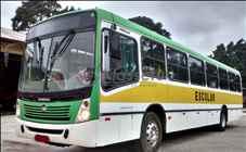 CIFERAL Citmax  2007/2008 Klassetur Comércio de Ônibus