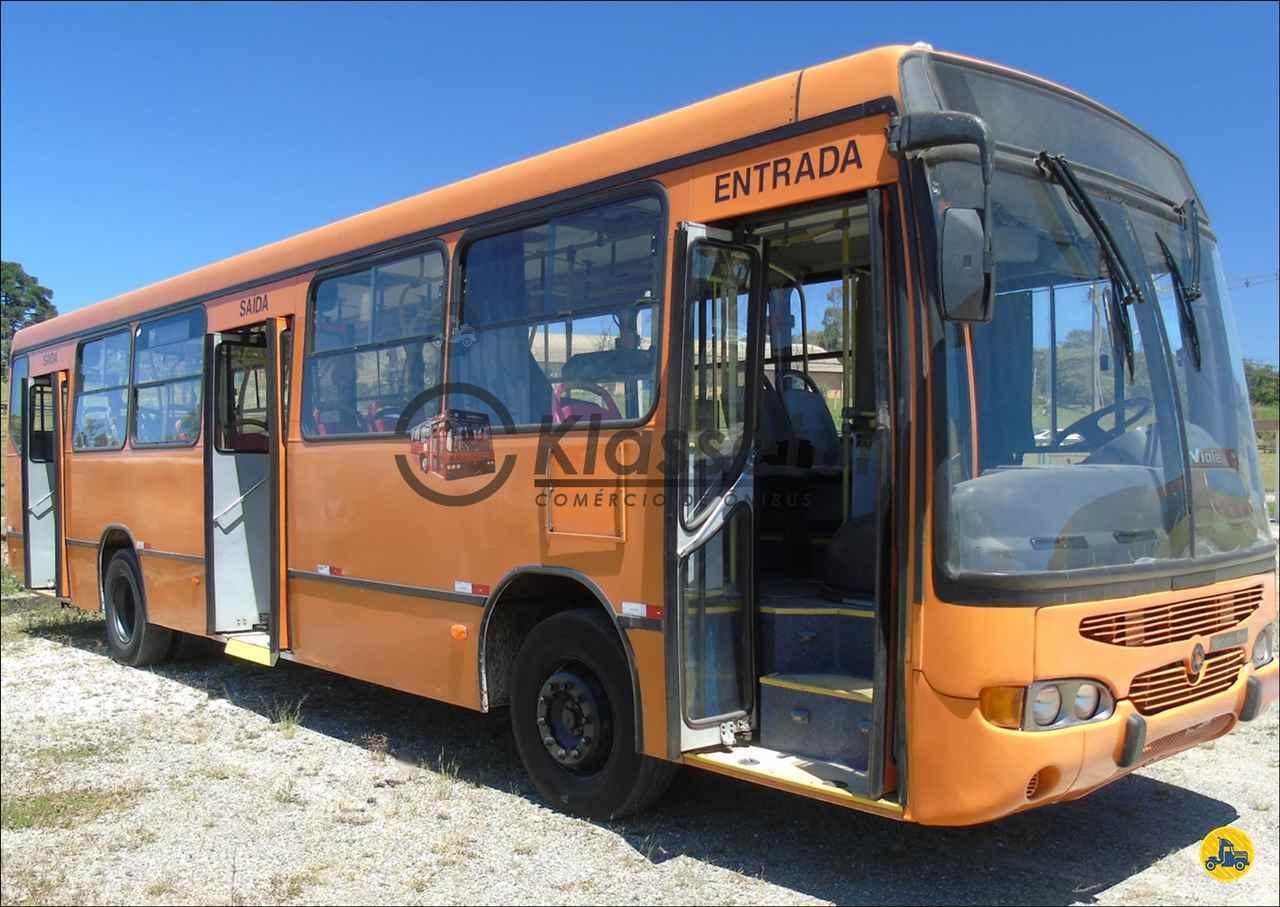 MARCOPOLO Viale  2008/2008 Klassetur Comércio de Ônibus