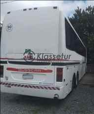 BUSSCAR Jum Buss 360   2000/2001 Klassetur Comércio de Ônibus